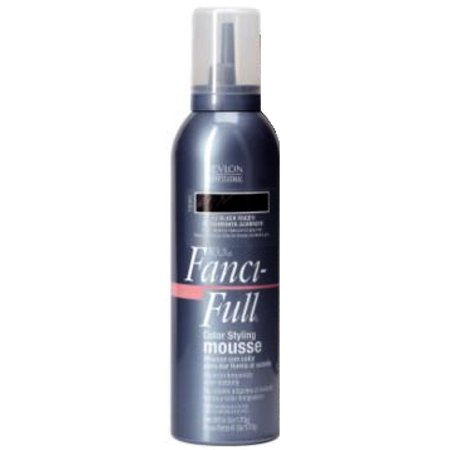 Roux Fanci-Full Color Styling Mousse (Color : Sweet Cream