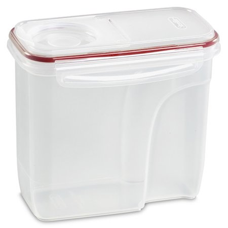 Sterilite Single 128 Oz.Food Storage Container