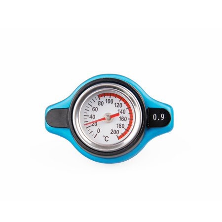 General Car Water Tank Cover with Pressure Balance Tester High Pressure Resistant Lid