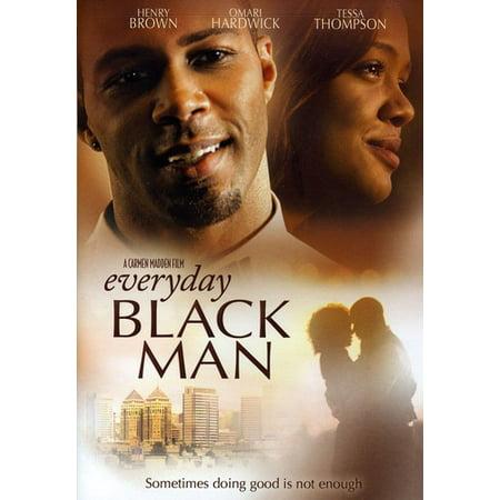 Everyday Black Man   (Widescreen)](Everyday Is Halloween Lyrics)