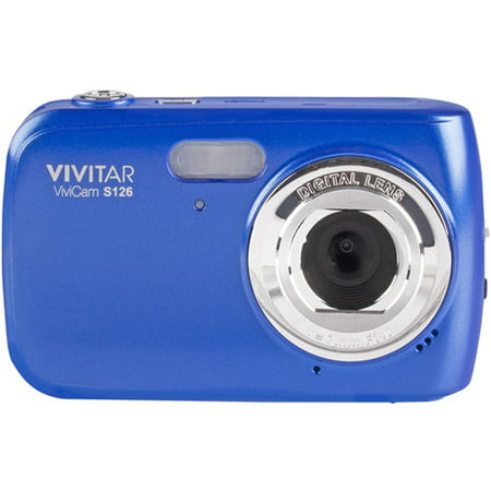 Vivitar 16.1MP Digital Camera with 1.8
