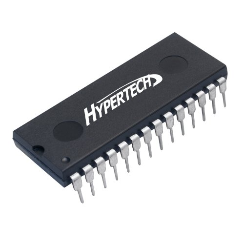 Hypertech 11722 ThermoMaster Power Chip Fits 82 Corvette * NEW *