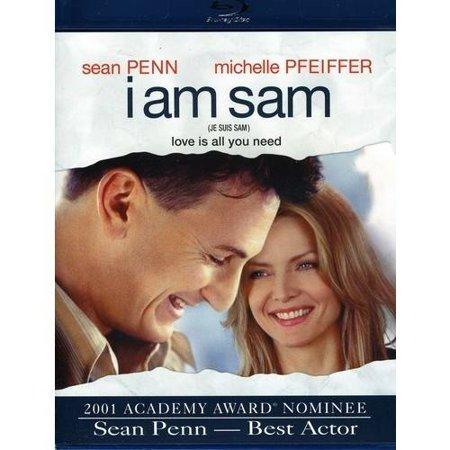 Image of I Am Sam (Blu-ray)