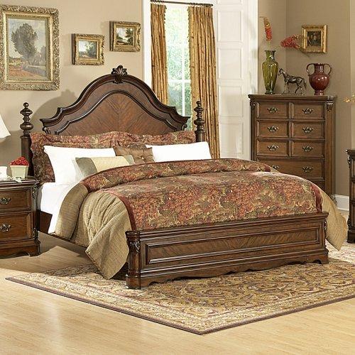Hastings Post Bed Set