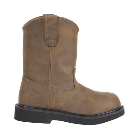 Children's Georgia Boot G100 Adolescent Pull-On Boot