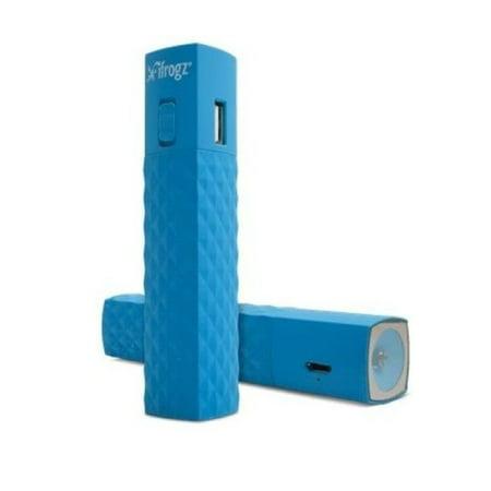 Ifrogz GoLite 2600mAh Back Up Battery + Flashlight for USB Devices - Golite Bags
