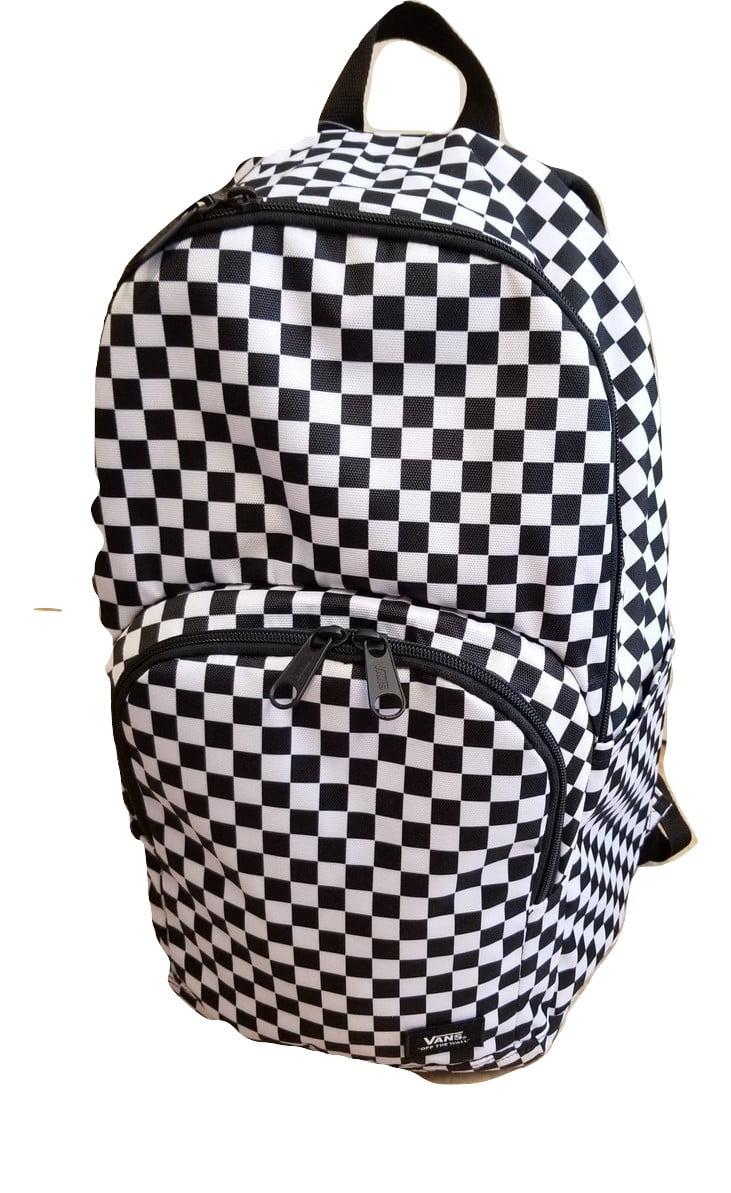 Vans Vans Old Skool Alumni Checkerboard Backpack