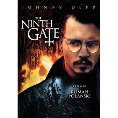 The Ninth Gate (DVD)