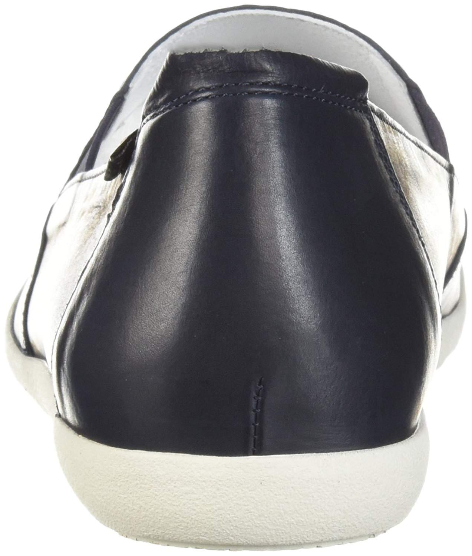 c030efe0dbb Mephisto - Women's Korie Sneaker, Navy, Size 7.0 - Walmart.com