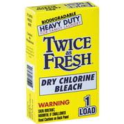 Ven 2979646 Coin-Vend Powdered Chlorine Bleach, 2oz Box, 100/Carton