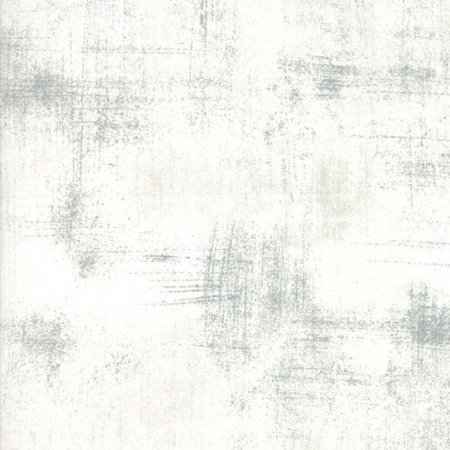 Moda Fabrics 108 Inch Wide Grunge Quilt Backing Fog Wide Quilt Backing