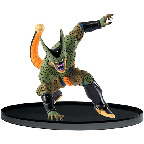 "Dragon Ball Z Collector's Cell (Second Form) 5.9"" Figure"
