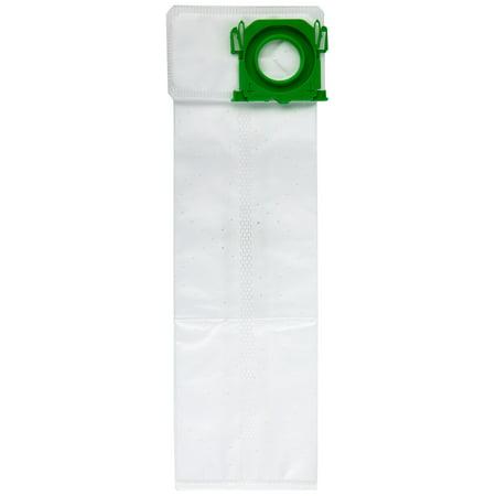 - SEBO 5093AM Vacuum Filter Bag Box for X Series, 10-Pack