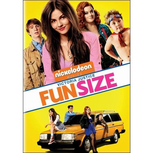 Fun Size (Widescreen)