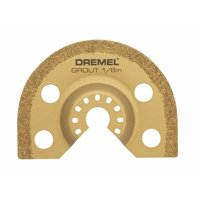 Dremel MM500 1/8 Grout Removal Blade