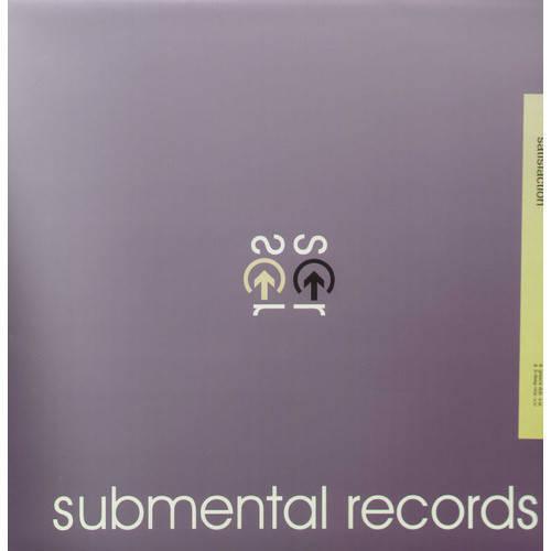 Satisfaction (Vinyl)