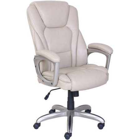 Serta Big Tall Commercial Office Chair With Memory Foam Walmartcom