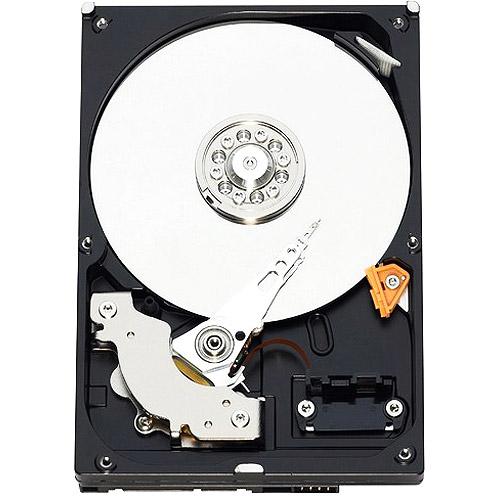 Western Digital 1 TB Caviar Green SATA Intellipower 32 MB Cache Bulk/OEM Desktop Hard Drive WD10EADS