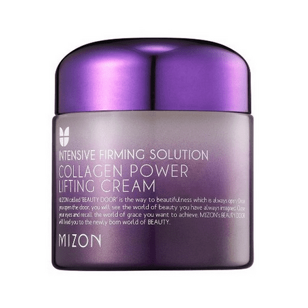 Mizon Collagen Power Lifting Cream (Best Mizon Antiaging Creams)