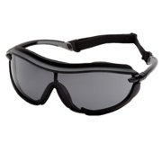 Crossover Sport Glasses With Gray Lens