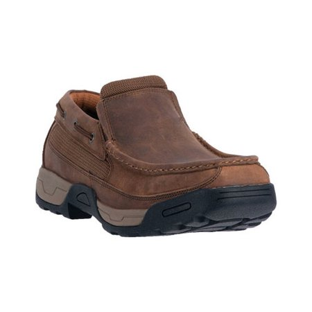 Oxford Selection Post - Men's Dan Post Boots Armstrong ST Oxford DP67681