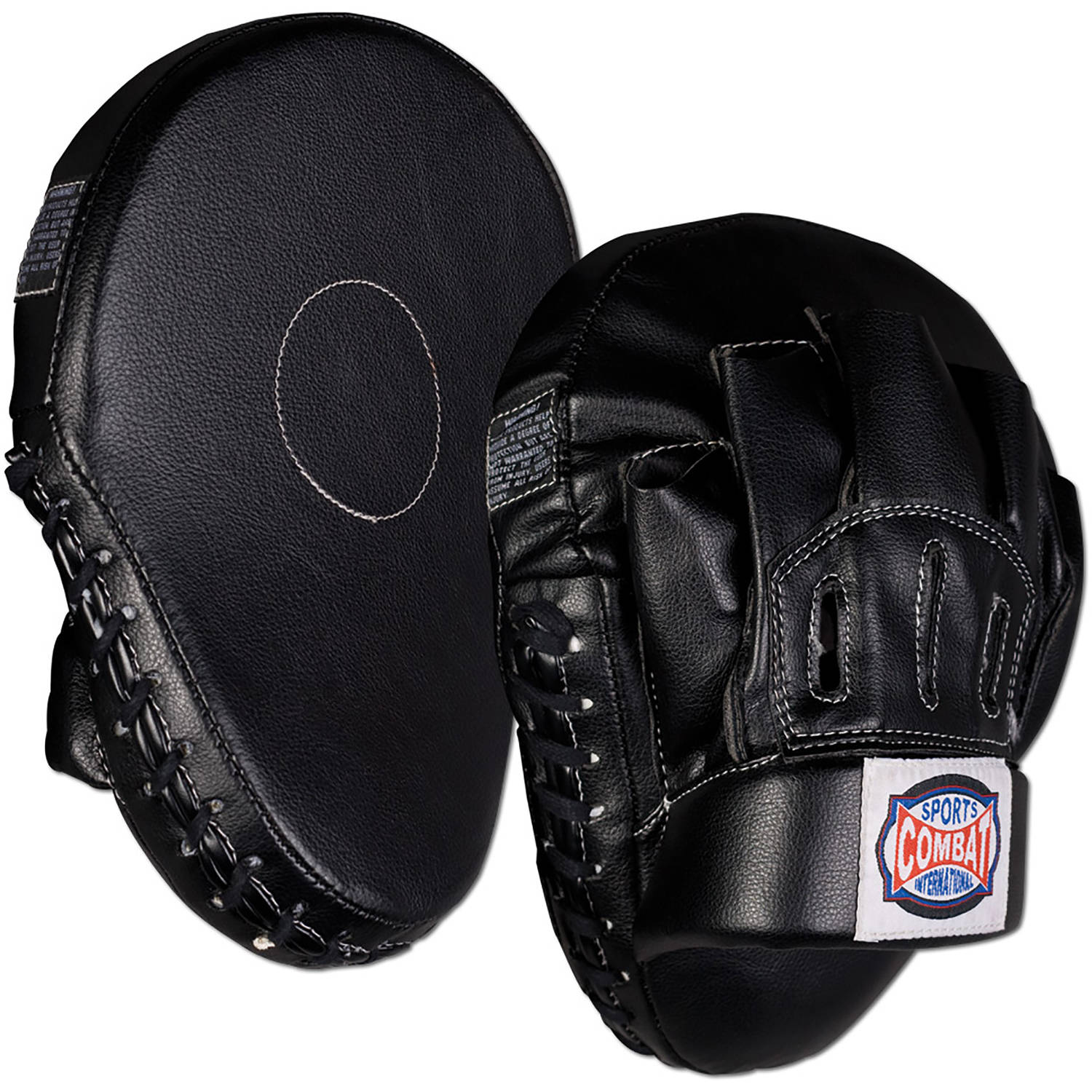 Combat Sports Punch Mitts by