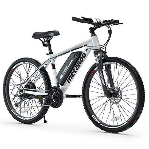 Metakoo Electric Bike Cybertrack 100