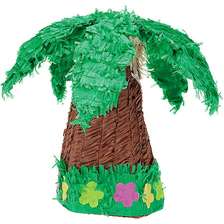 Palm Tree Pinata](Flower Pinata)