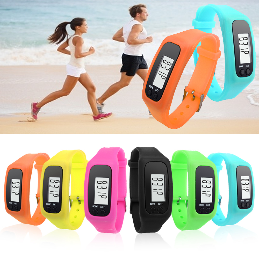 Steps To Fitness Watch A Smart Choice