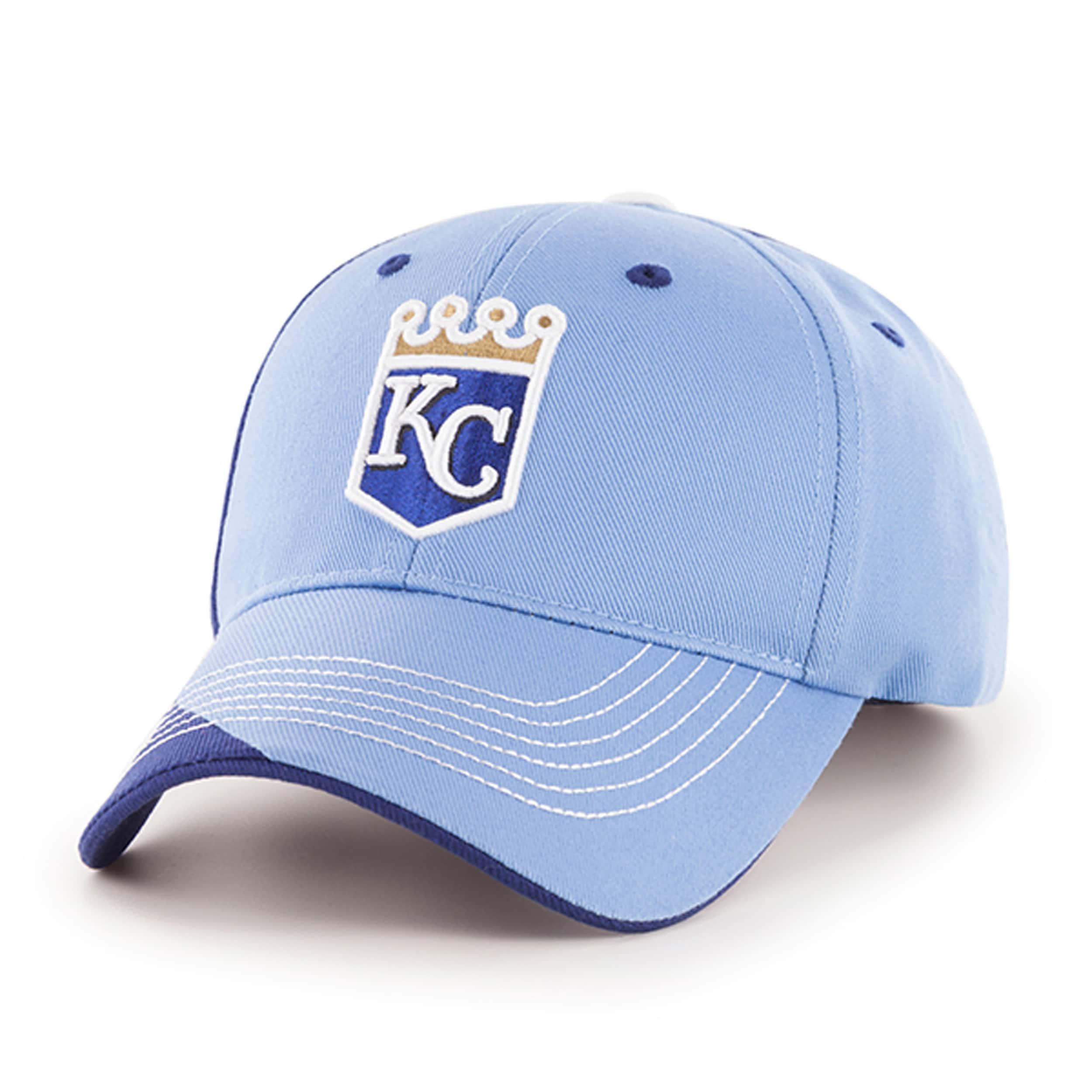 MLB Kansas City Royals Mass Hubris Cap
