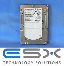 SEAGATE 9CL066-006 450GB 15K 3.5 SAS 3G 16MB HDD FW 0009 - 1 YEAR WARRANTY