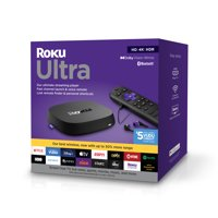 Roku Ultra Streaming Player + Free $15 Kohls Cash