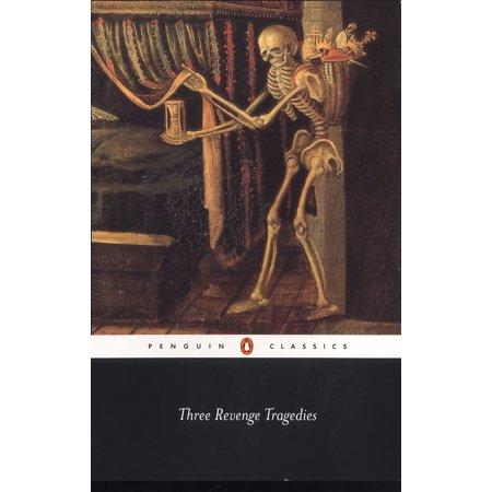 the white devil as a revenge tragedy