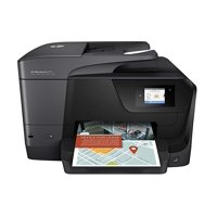 Hewlett-Packard OfficeJet Pro 8715 All-in-One Printer