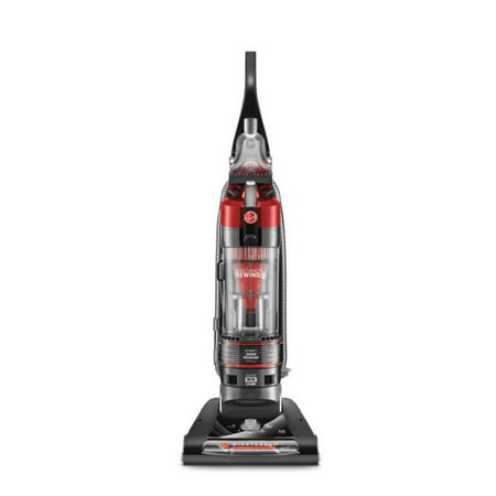 Hoover WindTunnel 2 Rewind Pet Upright Bagless Vacuum Cleaner, UH70830