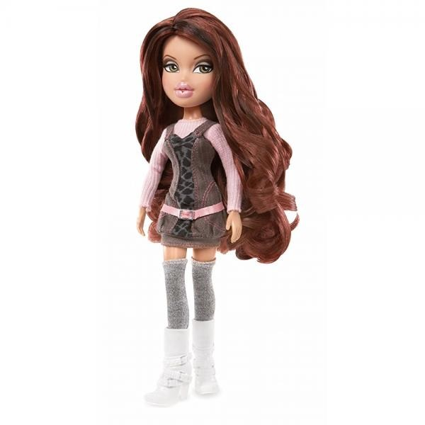 Bratz Basic Promo Doll-Liliana by MGA Entertainment