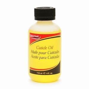 Supernail Cuticle Oil, 4 Oz