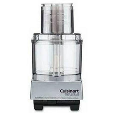 Cuisinart Classic Food Processor Dlc C