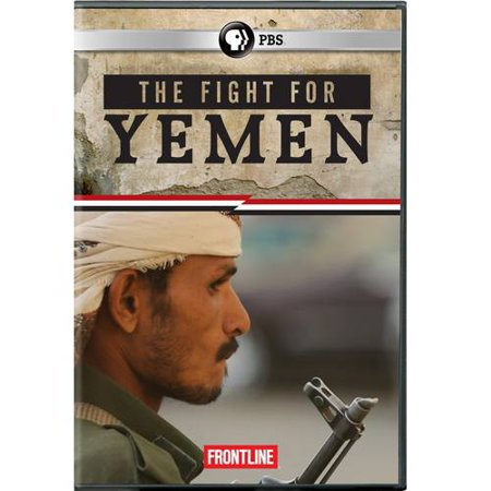 FRONTLINE: The Fight For Yemen (Widescreen)