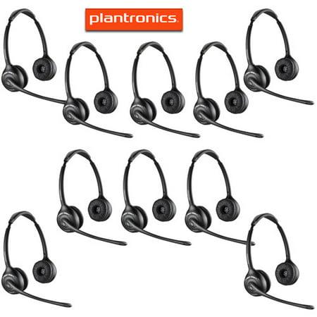 Plantronics Savi W710-M Multi Device Wireless Over-the