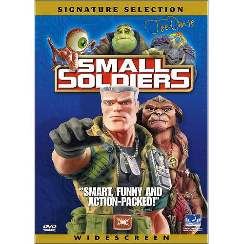 Small Soldiers (Anamorphic Widescreen)
