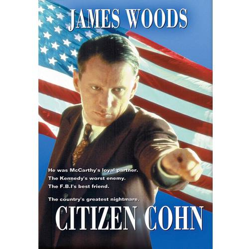 Citizen Cohn (Widescreen)