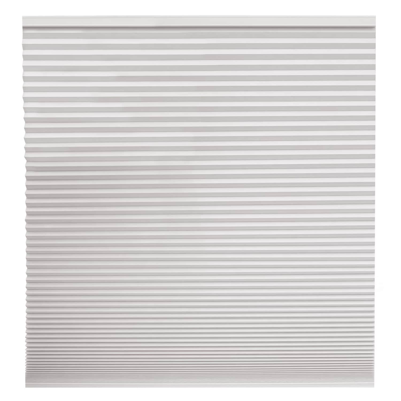 Keystone Fabrics  Blackout Cordless Cellular Shade Sea Salt 30.25 to 38 inch wide x 48 inch drop
