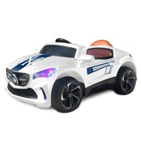 New York Yankees Ride-On Battery Powered Car