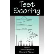 Test Scoring (Hardcover)