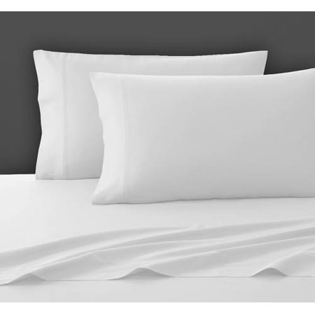 Mainstays 200 Thread Count Easy Care Cotton Poly Blend Bedding Sheet Set