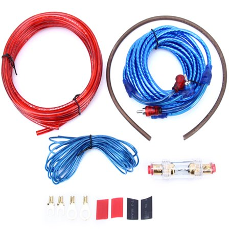 car audio conversion modification kit woofers wire harness. Black Bedroom Furniture Sets. Home Design Ideas