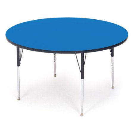 Manufacturer Correll Round Activity Table