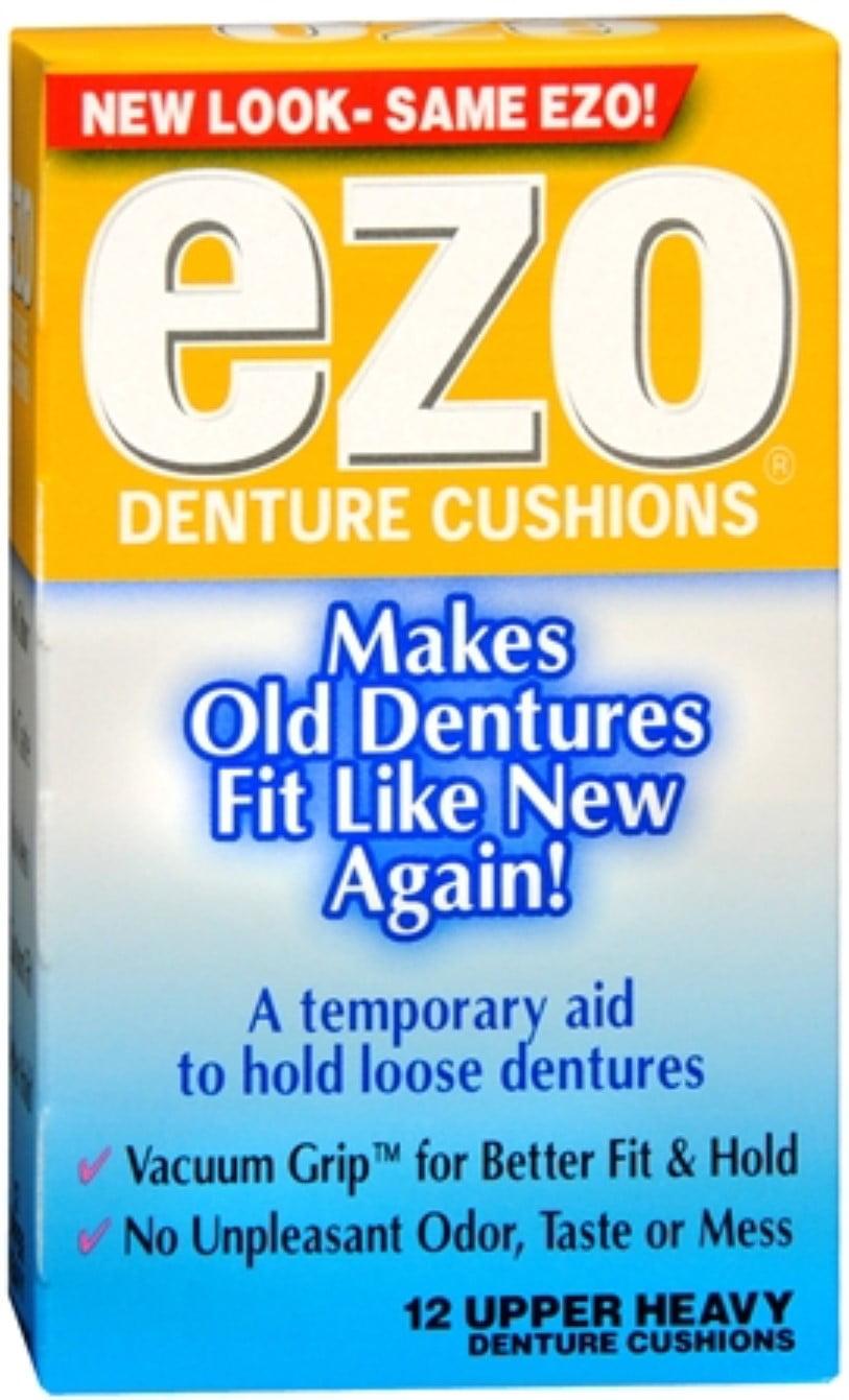 Cushion grip denture adhesive walmart - Cushion Grip Denture Adhesive Walmart 44