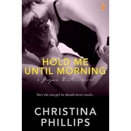 Hold Me Until Morning - eBook (Touch Me In The Morning Marlena Shaw)